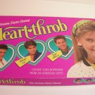 Vintage 1988 MB The Dream Date Game Heart Throb Board Game