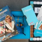 Vintage 1986 Mattel Predicaments VCR Game hosted by Joan Rivers