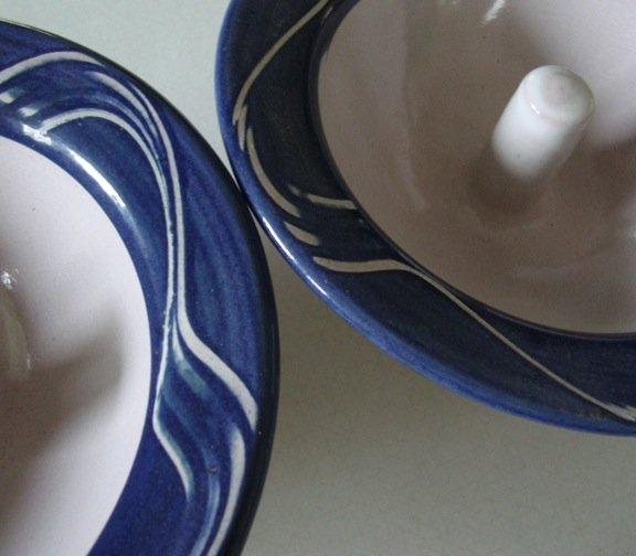 The Original AppleBaker Baking Dish - Set of 2