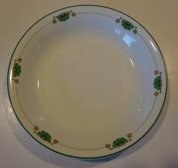 """Vintage Grindley England 794 Soup Bowl 7 3/4"""" - Set of 2"""