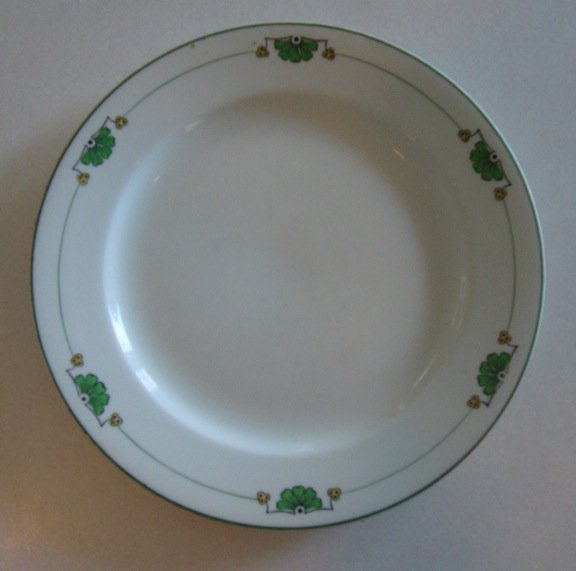 """Vintage Grindley England 794 Luncheon Plate 8 3/4"""""""