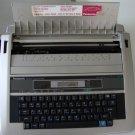 Vintage Panasonic Electronic KX-R535 Typewriter