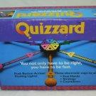 Vintage 1988 Random House Quizzard Electronic Game