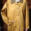 Vintage Woolwich All Weather Coat / Jacket Size S