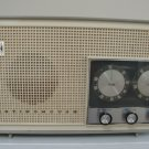 Vintage 1960s Westinghouse AM/FM Radio Model H-761N7