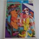 Vintage Golden Disney Frame-Tray Puzzle Winnie the Pooh #4173-14
