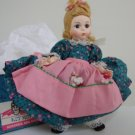 Vintage Madame Alexander Storyland Collection Mary Mary Doll