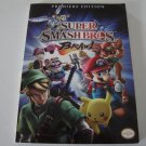 Super Smash Bros. Brawl: Prima Official Game Strategy Guide ISBN: 0744004055