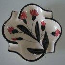 Vintage Ceramic Pipe Holder Ashtray Italy Set of 4