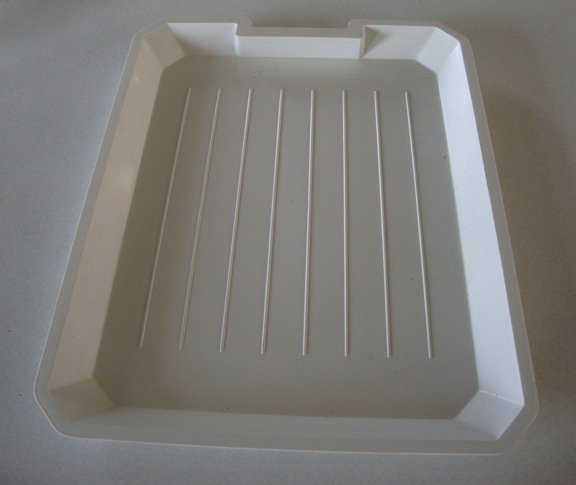 Haier HSB03BB  Drain Pan / Water Tray # RF-7600-83