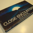 Vintage 1978 Parker Bros Close Encounters of the Third Kind Board Game