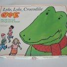 Vintage 1994 Briarpatch Lyle, Lyle Crocodile Board Game