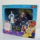 Bend-Ems Disney's Beauty and the Beast Belle & Beast 2 pc Set JusToys