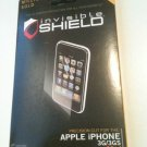 Zagg InvisibleSHIELD Screen Protector FRONT for Apple iPhone 3G / 3GS