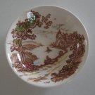 Vintage UCAGCO Royal Vista Soup Bowl - Set of 4
