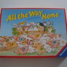 Vintage 1992 Ravensburger All the Way Home Board Game