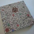Vintage 1982 550 Piece Jigsaw Puzzle 7-11 Hoyle Dice MIB Sealed