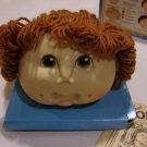 Vintage 1984 M.N Thomas Doll-Baby Head # 3109 in original box