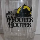 Jack Daniel's Wyooter Hooter Glass Set of 2