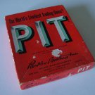 Vintage Parker Brothers Pit The World's Liveliest Game