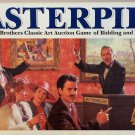 Vintage 1987 Parker Brothers Masterpiece Board Game