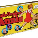 Vintage Selchow & Righter 1978 Little Orphan Annie Pursuit Board Game