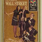 Vintage 1969 NBC The World of Wall Street Game #4000