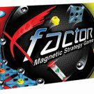 X FACTOR MAGNETIC STRATEGY GAME by Magz 3 in 1 Games