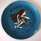Vintage ATC Japan Aquarius Laquerware Platter