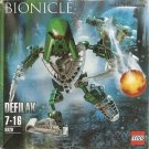 Lego BIONICLE 8929 DEFILAK Figure - 2007