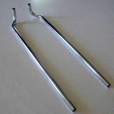 Double Offset Supply Line for Claw Foot Tub (2)