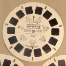 Vintage 1997 View-Master 35409 Wishbone - 3 Reel Set - No package