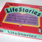 Vintage 1992 LifeStories Board Game