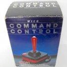 Vintage 1982 WICO Atari Bat Style Command Control Joystick