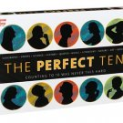 New - University Games The Perfect Ten Game