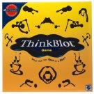 New - Mattel 2000 ThinkBlot Game