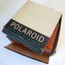 Vintage Polaroid 900 Electric Eye Land Film Camera Flash w/ Case