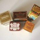 Vintage Avon Men's Aftershave Cologne Extravaganza - 22 in orig. boxes