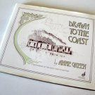 Drawn To The Coast by Anne Green - Signed & Numbered Book plate