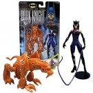 Kenner 1997 DC Comics Batman Legends of the Dark Knight Series Figure - PANTHER PROWL CATWOMAN