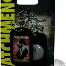 Vintage Watchmen Dog Tags – Rorschach