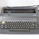 Vintage Smith Corona Electronic Typewriter #SE200 w/ Spell Right I - needs repair