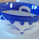 NEW Delighted Cat Soup Bowl - Set of 2