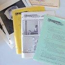 San Francisco Victoriana Catalogue circa 1980s