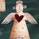 Hallmark Keepsake Ornaments 1999 Angelic Messenger - Laser Gallery