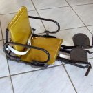 Vintage 1960s Bicycle Child Seat