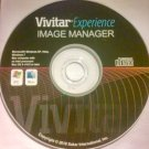 2010 Vivitar Experience Image Manager CD-ROM