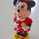 Vintage Tootsie Toy 1986 Minnie Mouse Bubble Wand Toy - Walt Disney Company