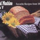 Vintage 1994 The Bread Machine Cookbook V (Nitty Gritty Cookbooks)