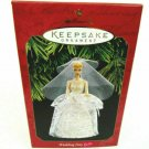 Hallmark Keepsake Ornaments Collector's Series Barbie - Set of 6